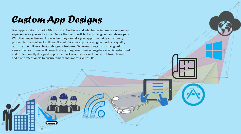 custom-app-design