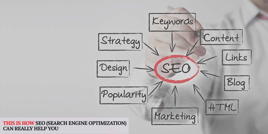This is How SEO (Search Engine Optimization) Can Really Help You
