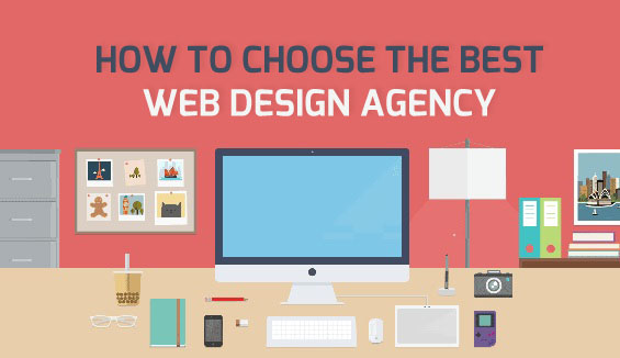 10 Easy Tips to Choose the Best Web Development Agency