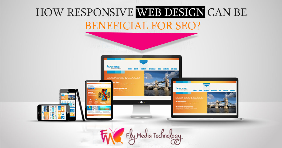 How Responsive Web Design can be Beneficial for SEO