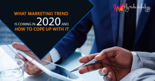 What marketing trend is coming in 2020 and how to cope up with it