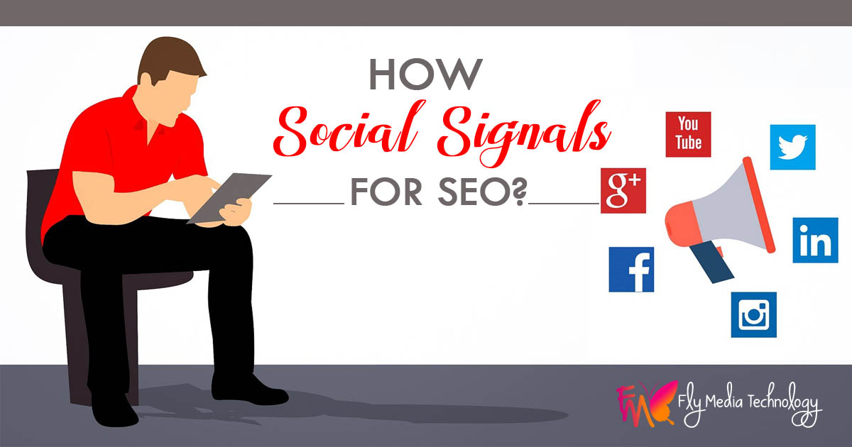How Important are Social Signals for SEO?