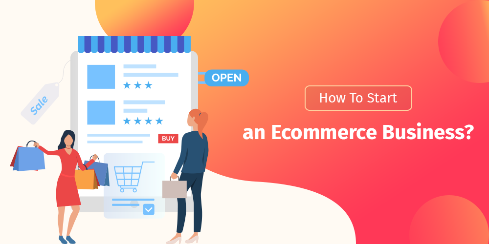 Top Tips to Consider to Start an ECommerce Store