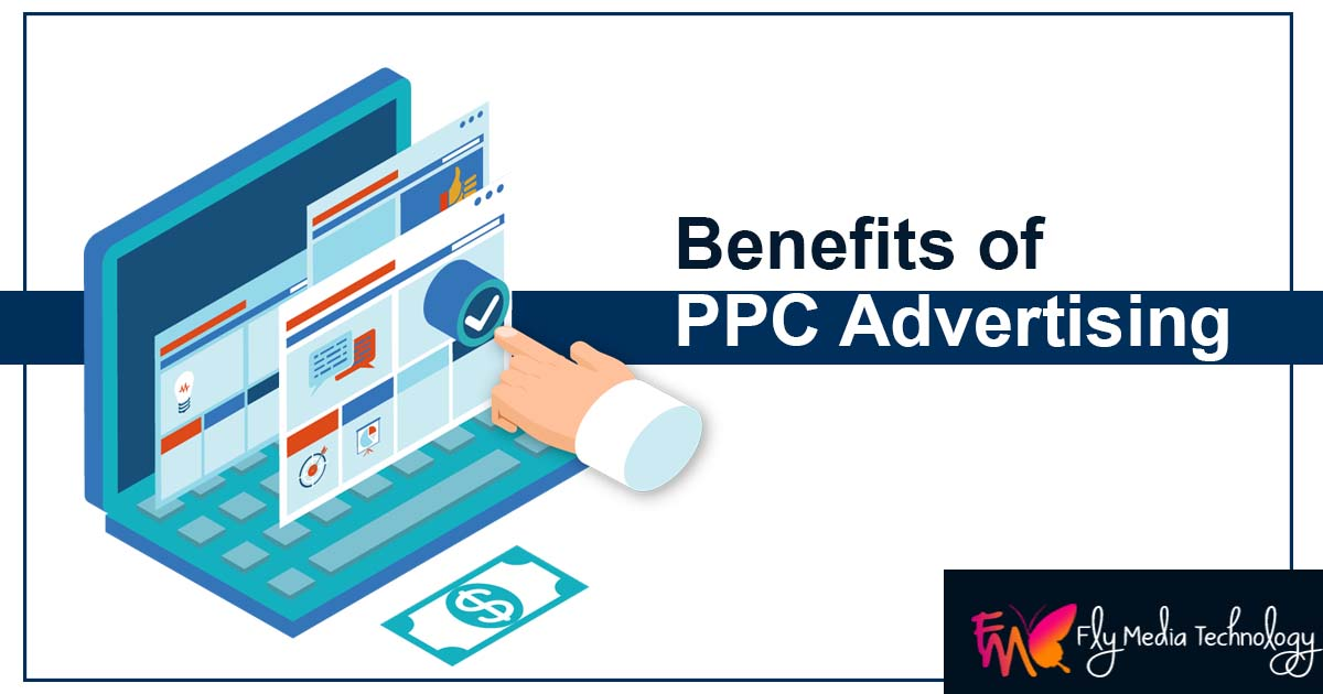 Benefits of PPC Advertising