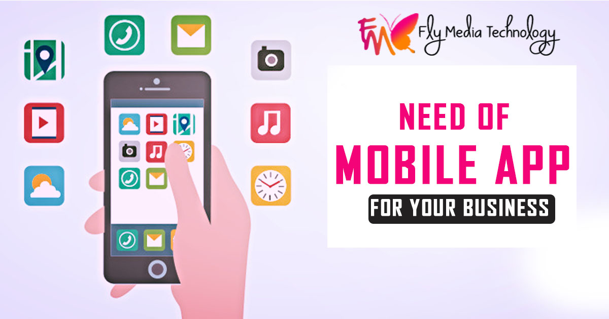 What are the various advantages of having a mobile App for your Business?