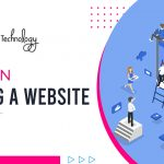 Guide on building a website