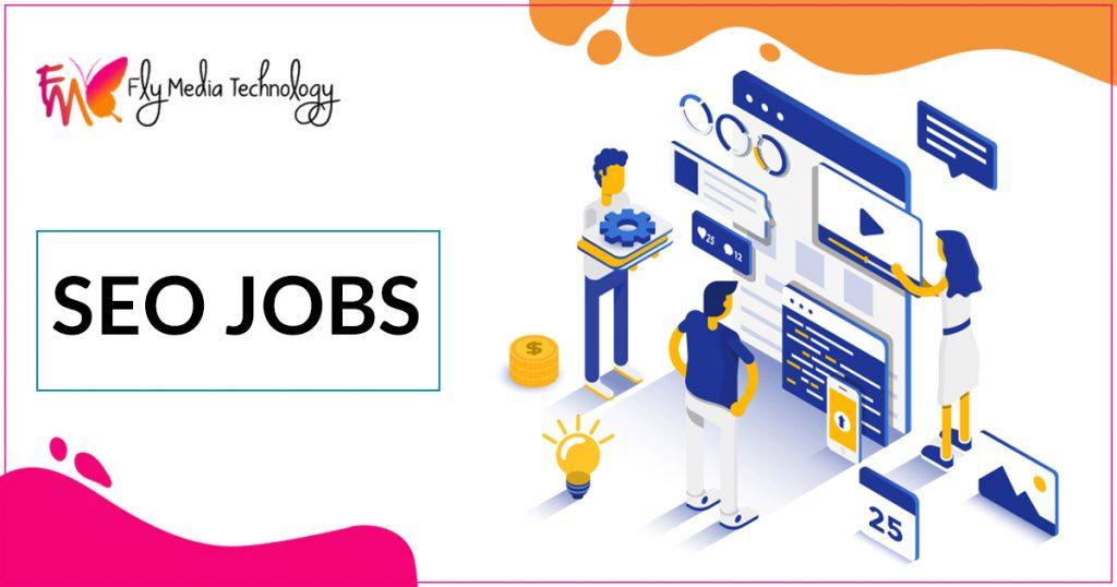Seo Jobs In Ludhiana, Punjab