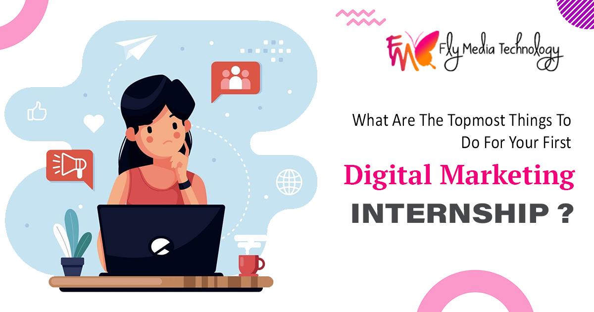 Digital marketing internship Program Ludhiana. Punjab