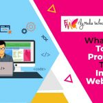 tips to improve web design