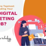 What are the topmost tips for landing your first digital marketing job
