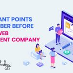 8 Important points to remember before hiring a web development company