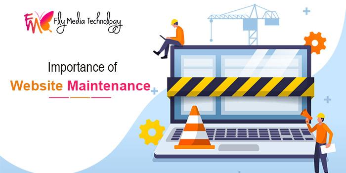 Importance of Website Maintenance