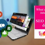 What are the different interconnections between SEO and Website designing