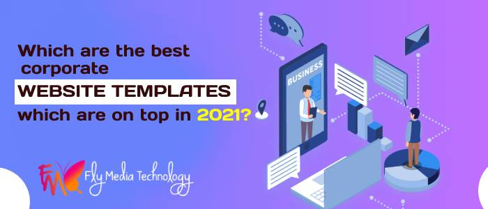 website templates which are on top in 2021