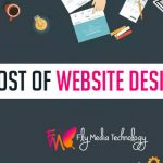 How much does a website cost? Which factors influence the overall cost?
