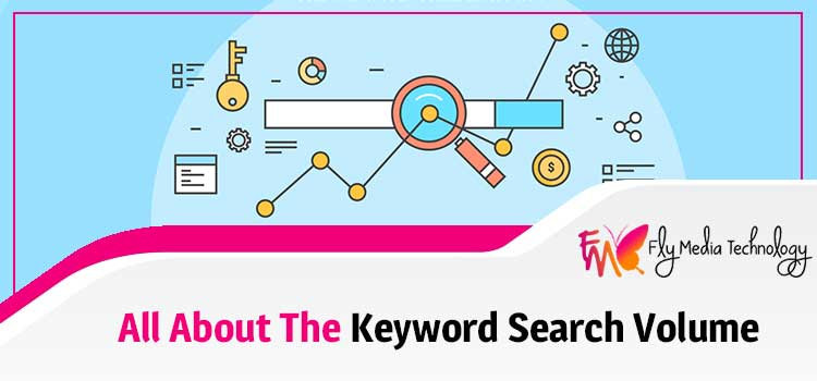 Is It Appropriate To Consider Keywords For Estimating The Search Volumes?