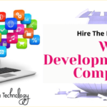 Hire the Best Web Ddevelopment Company
